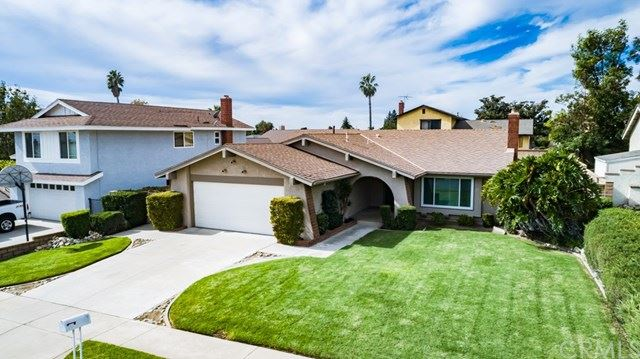 6960 Cartilla Avenue, Rancho Cucamonga, CA 91701 - MLS#: CV20250215