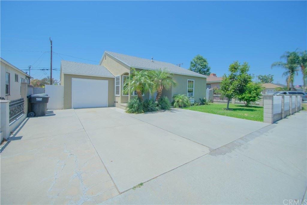 10417 Colima Road, Whittier, CA 90604 - MLS#: DW21154215