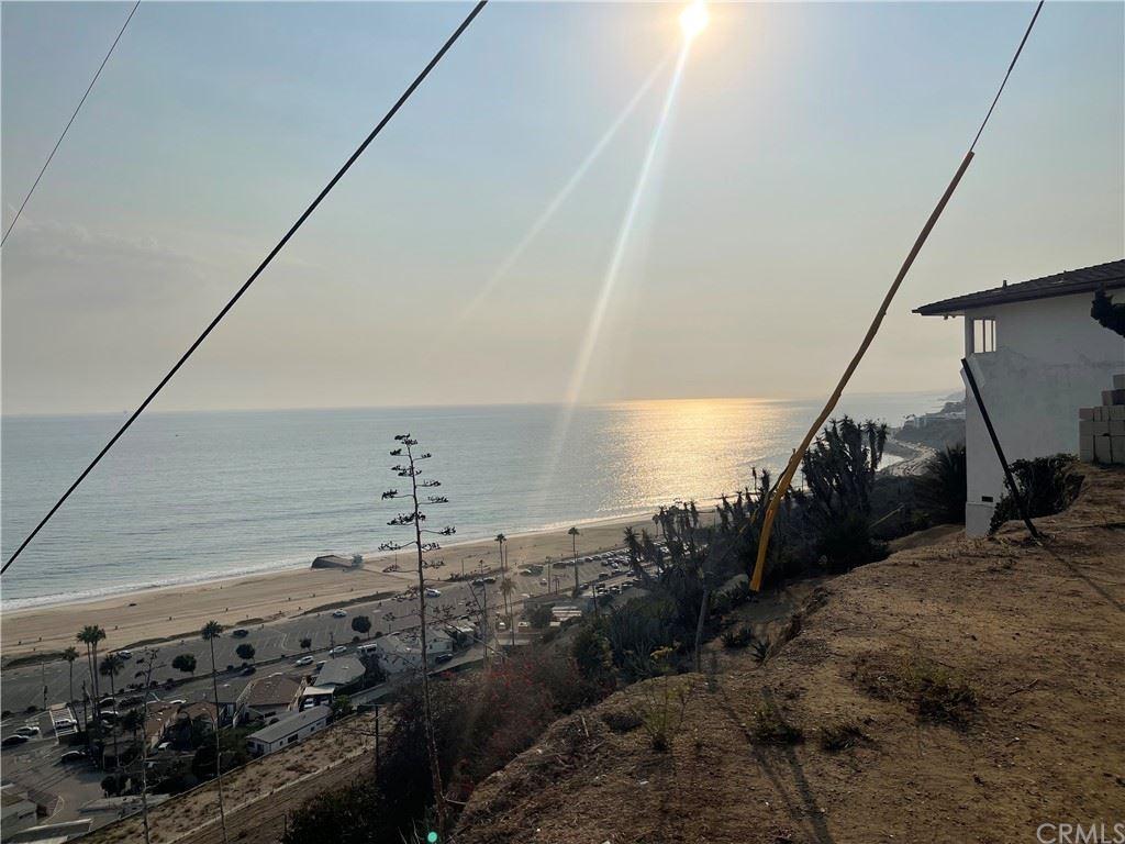 465 Puerto Del Mar, Pacific Palisades, CA 90272 - MLS#: DW21184215