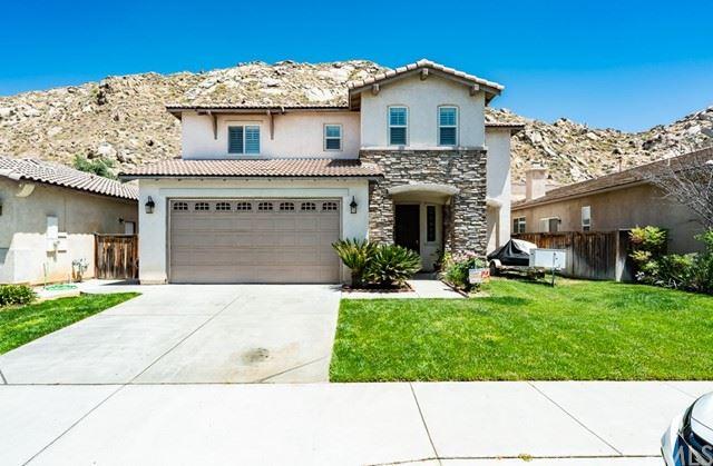 17306 Riva Ridge Drive, Moreno Valley, CA 92555 - MLS#: IG21099215