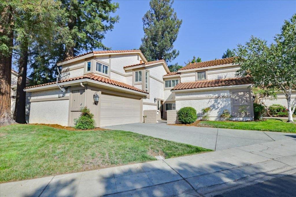 108 Calle Nivel, Los Gatos, CA 95032 - MLS#: ML81862215