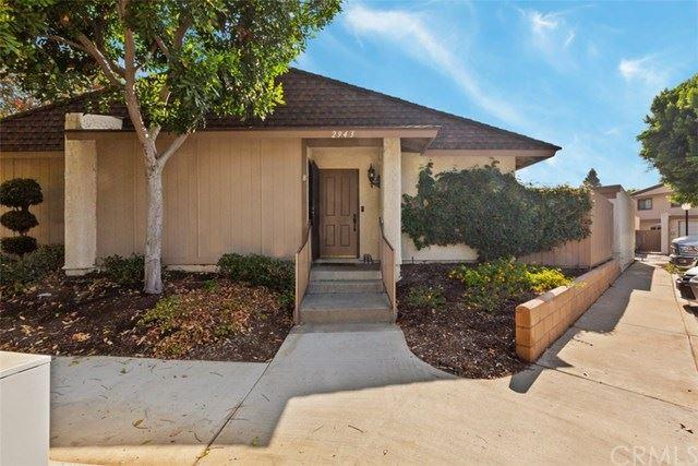 2943 N Cottonwood Street #8, Orange, CA 92865 - MLS#: PW20197215