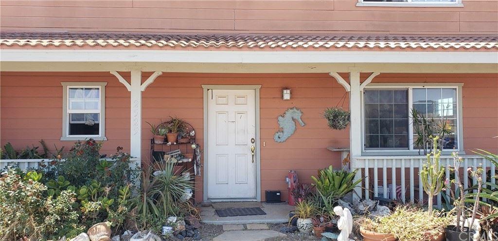Photo of 2525 Potrero Ridge Road, Cayucos, CA 93430 (MLS # SC21178215)