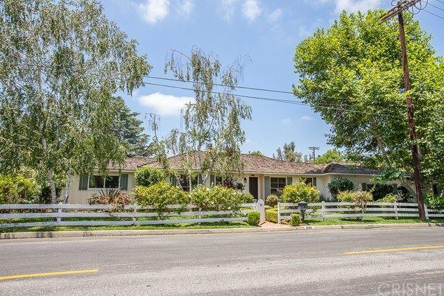 5281 Woodlake Avenue, Woodland Hills, CA 91367 - #: SR20132215