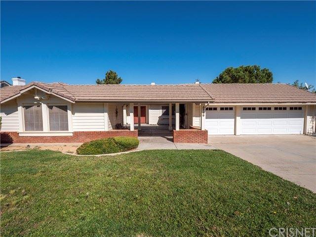 5749 Redwood Avenue, Palmdale, CA 93551 - MLS#: SR20218215