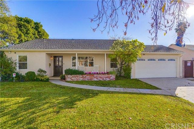 Photo for 5510 Wortser Avenue, Sherman Oaks, CA 91401 (MLS # SR21007215)
