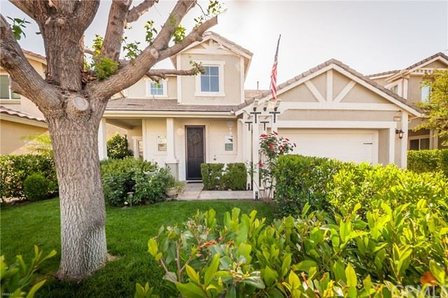 35772 Emily Avenue, Murrieta, CA 92563 - MLS#: SW21101215