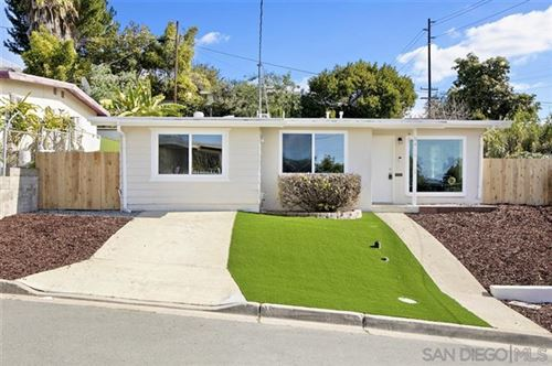 Photo of 3415 Winlow, San Diego, CA 92105 (MLS # 200004216)
