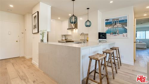 Photo of 999 N DOHENY Drive #1003, West Hollywood, CA 90069 (MLS # 20548216)