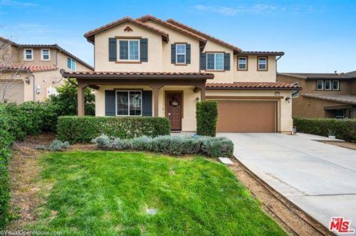 Photo of 13134 VISTA VIEW Circle, Sylmar, CA 91342 (MLS # 20573216)