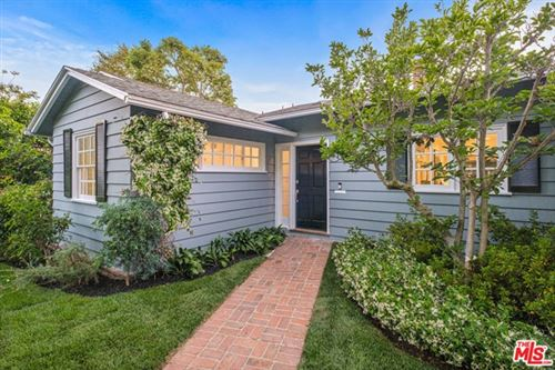 Photo of 327 N BUNDY Drive, Los Angeles, CA 90049 (MLS # 20580216)