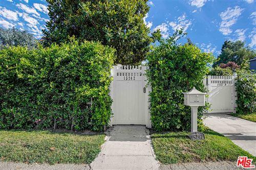 Photo of 15242 Morrison Street, Sherman Oaks, CA 91403 (MLS # 20616216)