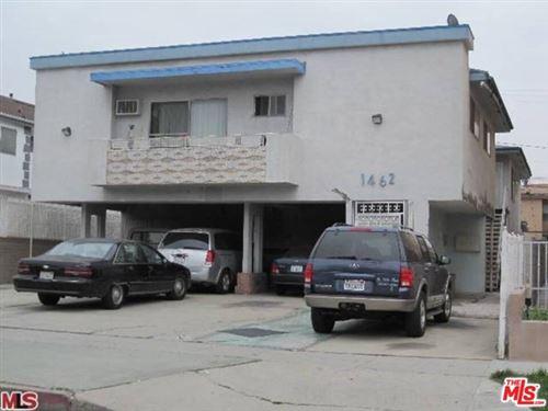 Photo of 1462 S BEDFORD Street #2, Los Angeles, CA 90035 (MLS # 20658216)