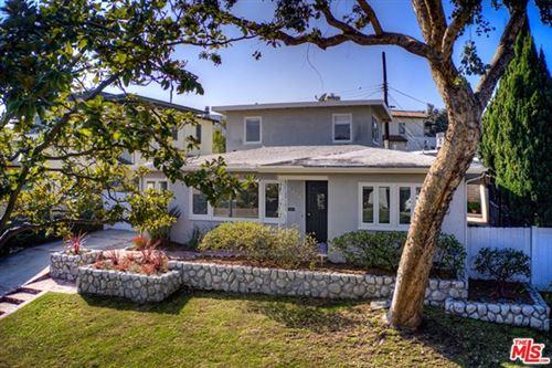 Photo of 6478 Nancy Street, Los Angeles, CA 90045 (MLS # 21682216)