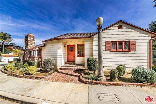 Photo of 3736 Lowry Road, Los Angeles, CA 90027 (MLS # 21694216)