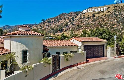 Photo of 3358 Deronda Drive, Los Angeles, CA 90068 (MLS # 21743216)