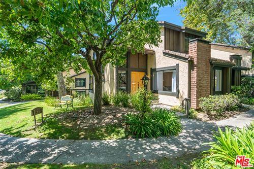 Photo of 4908 Tara Terrace, Culver City, CA 90230 (MLS # 21783216)