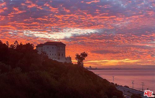 Photo of 18055 Coastline Drive #1, Malibu, CA 90265 (MLS # 21787216)