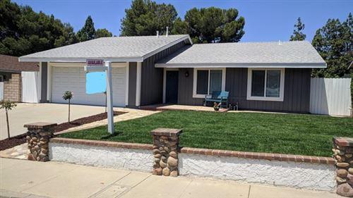 Photo of 2189 Scenicpark Street, Thousand Oaks, CA 91362 (MLS # 220007216)