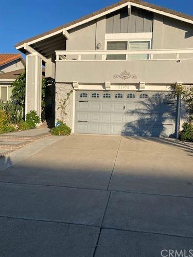 Photo of 21972 Heidi Avenue, Lake Forest, CA 92630 (MLS # OC21207216)