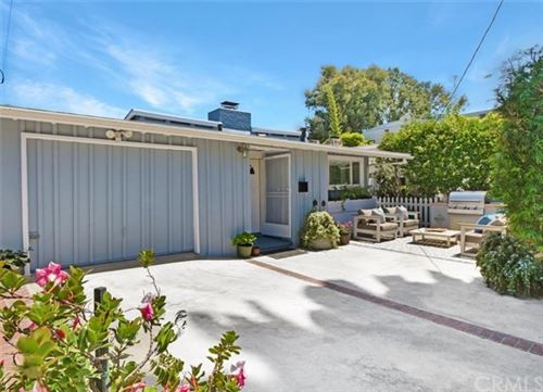 Photo of 682 Swarthmore Avenue, Pacific Palisades, CA 90272 (MLS # PV20138216)