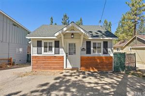 Photo of 40069 Forest Road, Big Bear, CA 92315 (MLS # PW19195216)