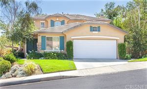 Photo of 29045 Raintree Lane, Saugus, CA 91390 (MLS # SR19187216)