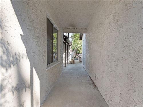 Tiny photo for 6911 Amigo Avenue, Reseda, CA 91335 (MLS # SR21213216)