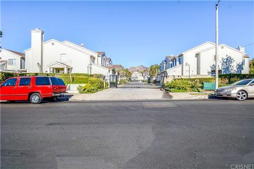 Photo of 14333 Tyler Street #23, Sylmar, CA 91342 (MLS # SR21224216)