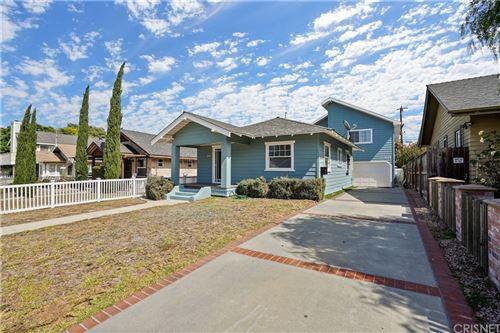 Photo of 1016 1018 Portola Avenue, Torrance, CA 90501 (MLS # SR21226216)