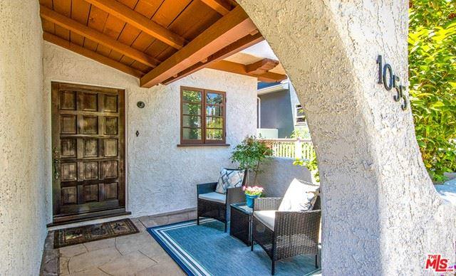 Photo of 1055 Hartzell Street, Pacific Palisades, CA 90272 (MLS # 21747216)