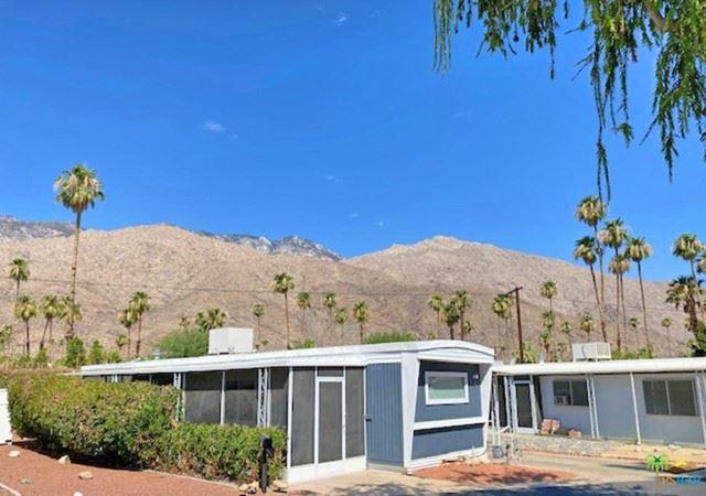 5 Araby St, Palm Springs, CA 92264 - MLS#: 21757216