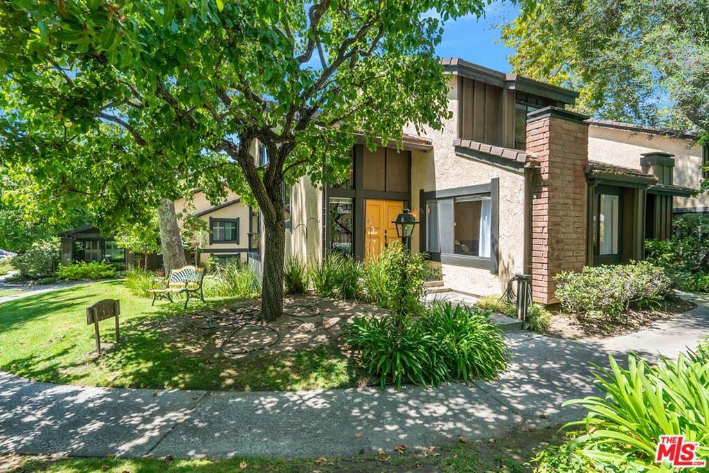 4908 Tara Terrace, Culver City, CA 90230 - MLS#: 21783216