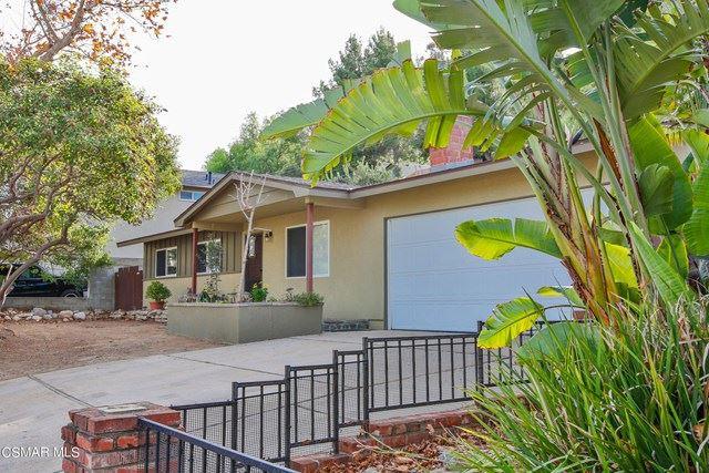 Photo of 807 Talbert Avenue, Simi Valley, CA 93065 (MLS # 221000216)