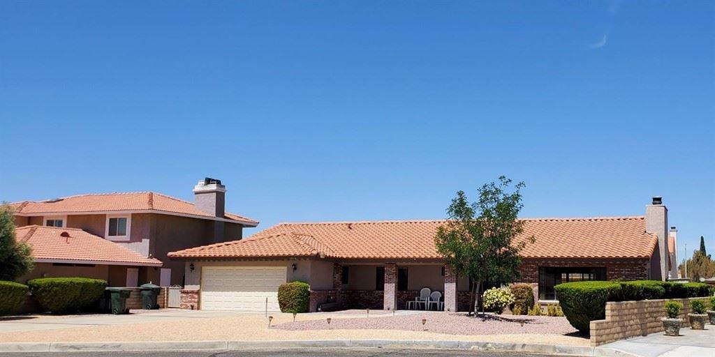 14616 Lighthouse Lane, Helendale, CA 92342 - MLS#: 534216