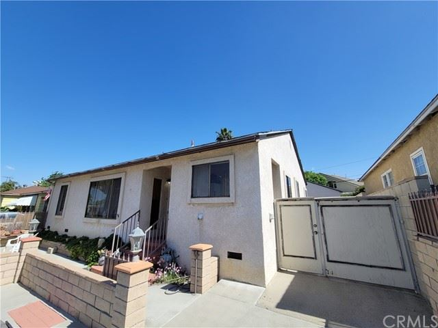 12059 Rose Hedge Drive, Whittier, CA 90606 - MLS#: CV21107216