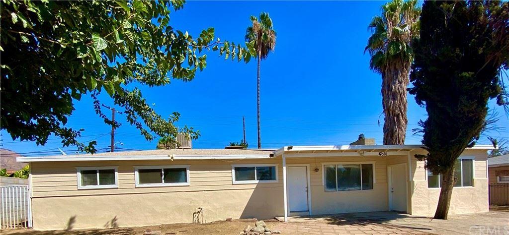 6581 Elm Avenue, San Bernardino, CA 92404 - MLS#: EV21144216