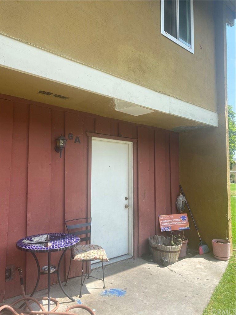 624 S Sullivan Street #6A, Santa Ana, CA 92704 - MLS#: IG21184216