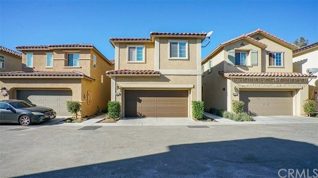 12681 Horfels Court, Moreno Valley, CA 92555 - MLS#: IV21005216