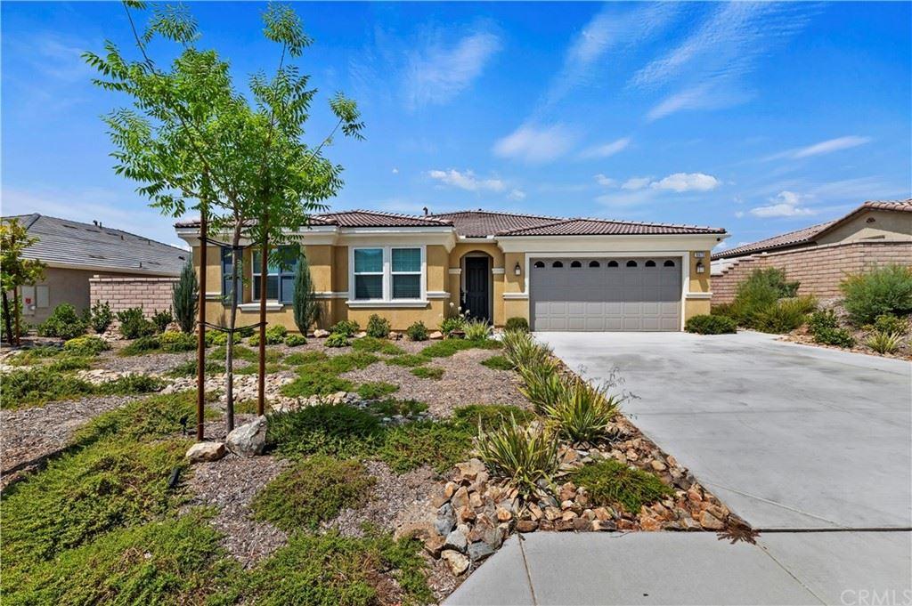 10673 Cloud Haven Drive, Moreno Valley, CA 92557 - MLS#: IV21173216