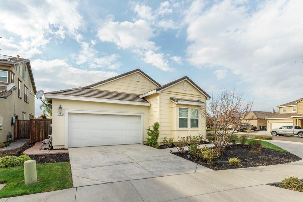 1299 Mamie Anderson Lane, Tracy, CA 95377 - MLS#: ML81866216