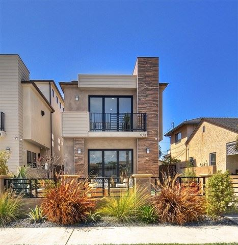 1011 California Street, Huntington Beach, CA 92648 - MLS#: OC19073216