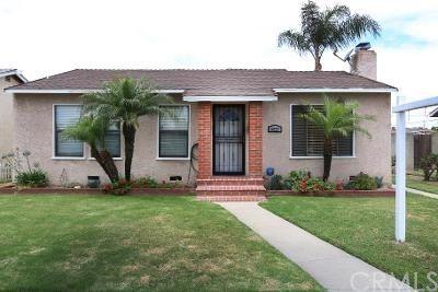5927 Clark Avenue, Lakewood, CA 90712 - MLS#: PW20124216
