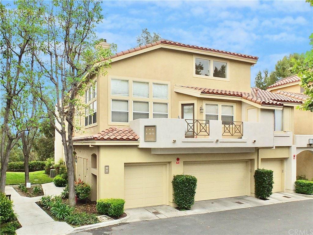 10 Via Madera, Rancho Santa Margarita, CA 92688 - MLS#: PW21105216