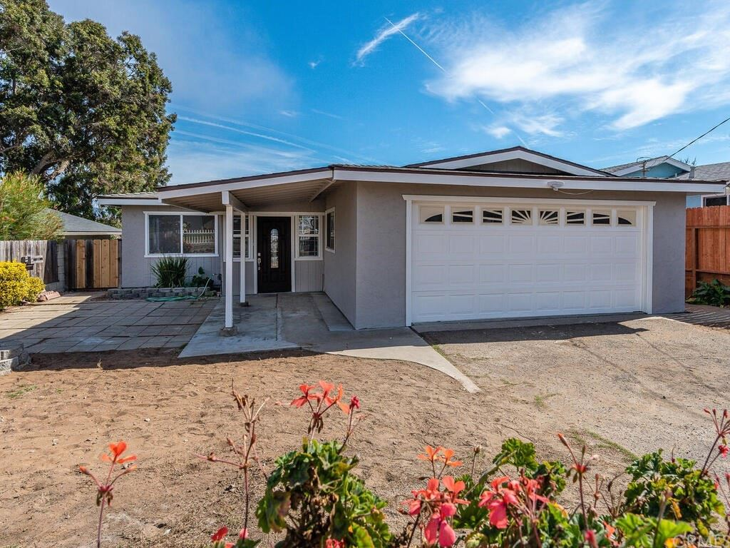 Photo of 1546 15th Street, Los Osos, CA 93402 (MLS # SC21233216)