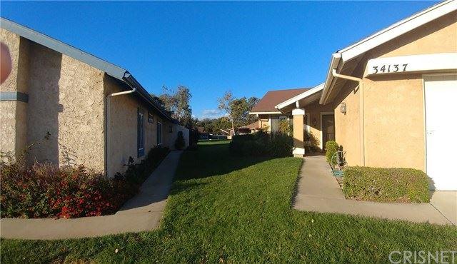 Photo of 34137 Village 34, Camarillo, CA 93012 (MLS # SR21030216)