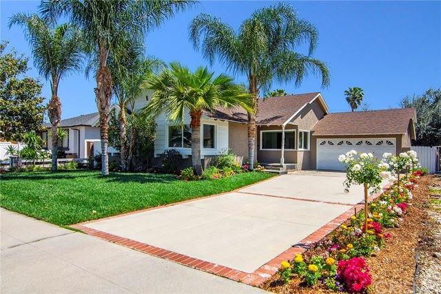 6610 Farralone Avenue, Woodland Hills, CA 91303 - MLS#: SR21084216