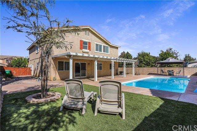 33730 Petunia Street, Murrieta, CA 92563 - MLS#: SW20223216