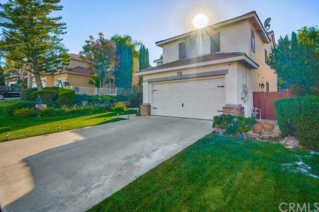 22811 Golden Locust Drive, Corona, CA 92883 - MLS#: TR20241216