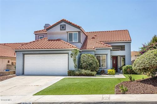 Photo of 2515 Winthrop Court, Simi Valley, CA 93065 (MLS # 220005217)